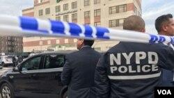 နယူးေယာက္ Bronx ေဆး႐ံု ပစ္ခတ္မႈ ဆရာဝန္တဦးေသ ၆ ဦးဒဏ္ရာရ