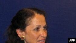 Giám đốc FDA Margaret Hamburg