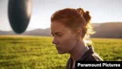ایمی ادمز در فیلم ورود