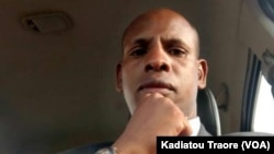 Bagiangara: fagaliba, Mohamed Abdoul Aziz Khalil,