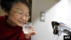 Tokio qubernatoru paytaxt sakinlərini sakitləşməyə çağırıb