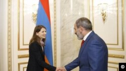 PM of Armenia