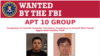 焦点对话:美国通缉中国国安黑客,习近平外困成不解之围?