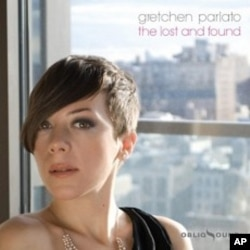 "Gretchen Parlato's ""The Lost And Found"" CD"