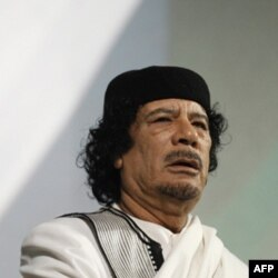 Muammar Qaddafiy