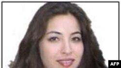 رکسانا صابری روز جهانی آزادی مطبوعات را در زندان اوین در تهران سپری کرد