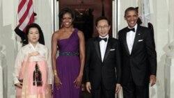 در کاخ سفید چه می گذرد؟