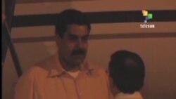 委內瑞拉副總統赴古巴探望查韋斯總統