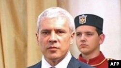 Presidenti serb Boris Tadiç e quajti vendimin e GJND si të vështirë për Serbinë