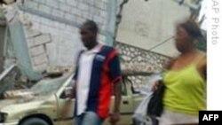 Hoa Kỳ, LHQ cam kết trợ giúp Haiti