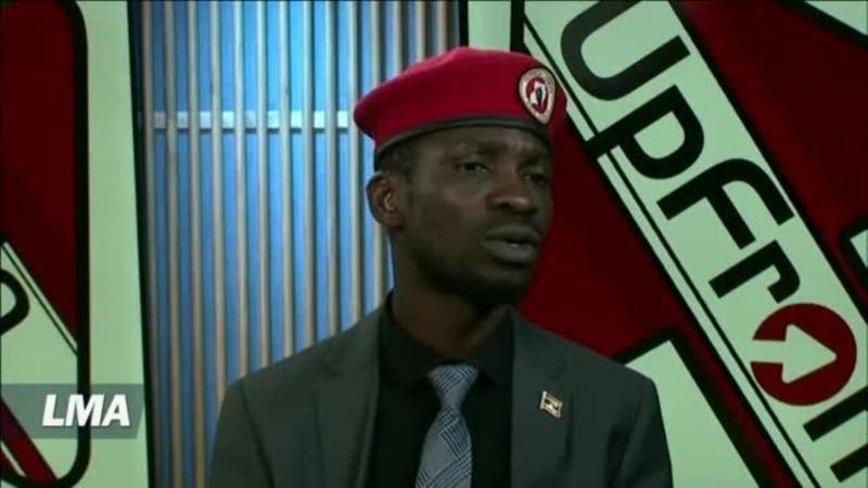 Bobi Wine désigné par TIME Magazine