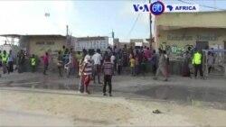 Manchetes Africanas 29 Agosto 2016: Tunisia, Gabão, Quénia e a al-Shabab
