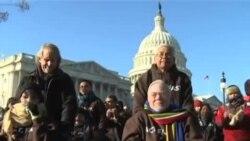 年终报道:2013美国会立法量史上最少