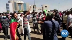 Sudan Protests Challenging Al-Bashir