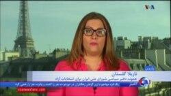 نازیلا گلستان: رضا شاه یک شخصیت تاریخی ایران و بخشی از هویت ماست