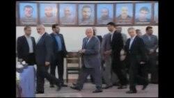 توافق حماس و فتح برای تشکیل دولت وحدت ملی فلسطینی