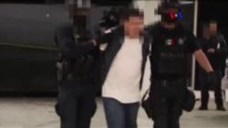 Importante detención en caso Ayotzinapa