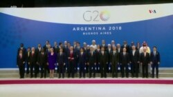 ¿Qué se consiguió en el G20?