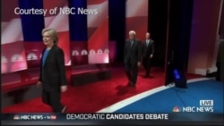 Democrats React to Iran, Clash over Domestic Issues in Fourth Debate