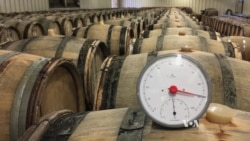 Küresel Isınma Şarabı da Etkiliyor