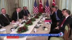 اوباما از ترکیه خواست تنش ها با روسیه را کاهش دهد