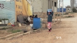 Syrian Refugees in Lebanon Fight to Survive Water Crisis