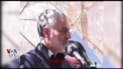 بخشی از برنامه دیدبان شهروند| اطلاعات غلط قاسم سلیمانی برای توجیه هلال شیعی اقتصادی