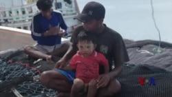 泰国渔业不顾责难 持续虐待渔民