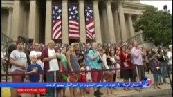 آمریکایی ها روز استقلال شان را چطور جشن می گیرند