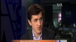 """""""Західні ЗМІ все ще дивляться на Україну крізь стереотипи"""""""