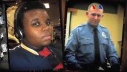 ABD'de Polis Şiddeti Gündemde