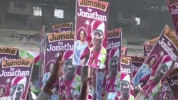Issues or Ethnicity? Question Divides Nigeria