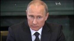 Україна в ООН вимагає від Росії пояснити присутність чеченців серед бойовиків