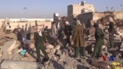 也门冲突加剧演变为地区问题