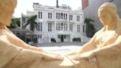 Reborn Museum Stokes Thriving Lebanese Art Scene