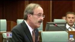Engel: Te votohet Gjykata e Posacme