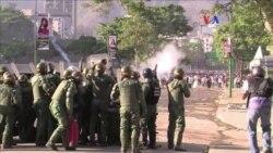 EE.UU. ratifica medidas en contra de funcionarios venezolanos