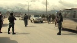 CN-Afghanistan Deploys Security Forces Nationwide to Secure Polls