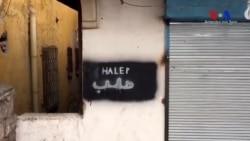 Ankara'da Suriyeli Mahallesi Kalıcı mı?