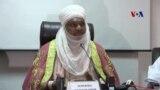 NIAMEY: Sarkin Damagaram Aboubakar Oumarou Sanda Ya Jagoranci Taron Mazaunan Damagaram a Yamai