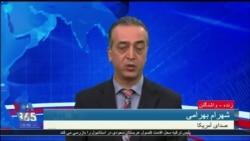 گزارش شهرام بهرامی از موج احضار پرستو صالحی و دیگر هنرمندان