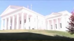Amerikada korrupsiya hollari - Corruption, Virginia governor