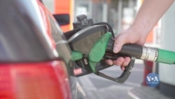 Детально: чому ціна на американську нафту впала нижче нуля. Відео