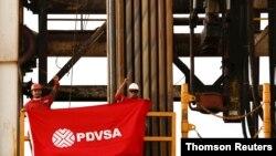 La crisis venezolana ha llegado a tal punto que el gobierno madurista ha recurrido a una transacción petrolera con Irán ya que la otrora gigante PDVSA es incapaz de suministrar combustible al país.