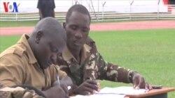 Corrupção no recrutameno de polícias no Quénia