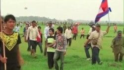 Chưa bắt được nghị sĩ Campuchia bị truy nã vì chống chính sách biên giới với VN