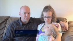 2-річну дитину рятує від епілепсії марихуна?