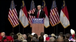 Do Trump's Campaign Changes Signal a New Campaign Outlook?