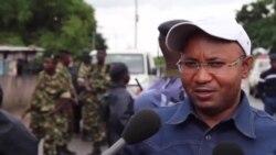 Urugomo, ubwicanyi n'umutekano muke birajyana u Burundi mu manga