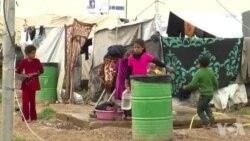 伊拉克冲突导致儿童精神创伤
